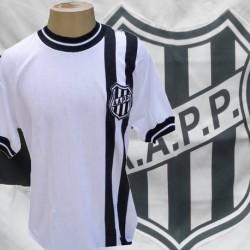Camisa retrô Ponte Preta - 1954
