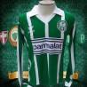 Camisa retrô Palmeiras parmalat ML