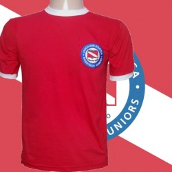 Camisa retrô Argentinos juniors ML -1980