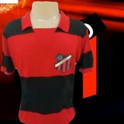 Camisa retrô Ituano fc