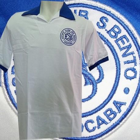 Camisa retrô Guarani 1977