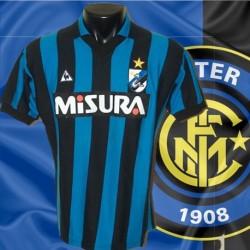 Camisa retrô Inter Pirelli - ITA