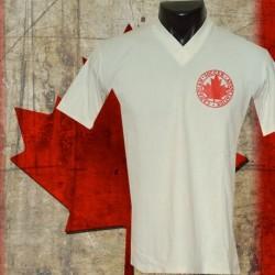 Camisa retrô Canada - 1973
