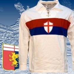 Camisa Retrô Genova cordinha 1920 - ML - ITA
