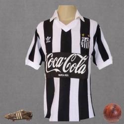 be8503e412211 Santos - Camisas de Clubes Futebol Retro.com