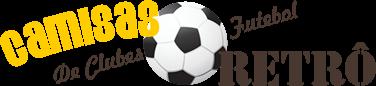 Camisas de Clubes Futebol Retro.com